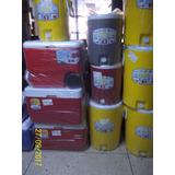 Filtro Popotamo De Capacidad 44 Litros. Original Y Mas..
