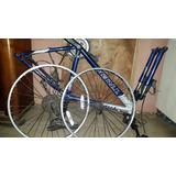 Marco Y Aros Treck 3700 Bici Bicicleta Mountain Bike