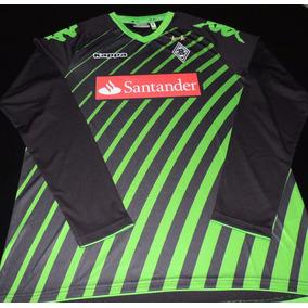 Camisa Borussia Monchengladbach 2014 Away Tam. G