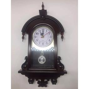 Relógio De Parede Antigo Para Decoração Antiguidades