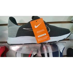 Zapatillas Nike Sin Cordones Importadas