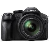 Cámara Digital Panasonic Lumix Dmc-fz300 Digital Camera -