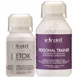 Kit Reductor Bebible Idraet Detox + Personal Trainer In Cml