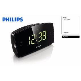 2398f1856b0 Radio Relogio Digital Philips - Rádios AM FM Digital Philips em ...