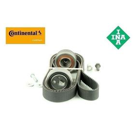 Kit Correia Dentada Motor Audi A4 2.4 30v V6