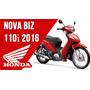 Biz Moto Honda Vendo Chave Canivete