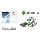 Flex De Carga Tablet Samsung T211 / N5100 Note 8.0 Nuevo