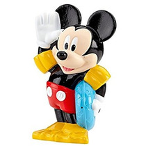 Disfraz Para Niño Fisher-price De Disney Mickey Mouse Micke