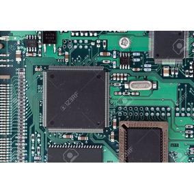 Diodo Transistore Mosfet Circuitos Integrados Micros Motor
