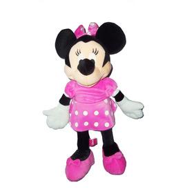 Peluche Minnie 33cm Original Disney