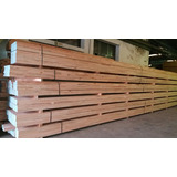 Tirantes / Vigas Multilaminadas Eucaliptus 3 X6 Para Techos