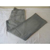 Lote 6 Calças Jeans Fem. 42 - M.officer, Siberian, M. Clarie