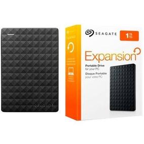 Kit Pen Drive 64dual + Hd Externo Portatil 1tb Seagate