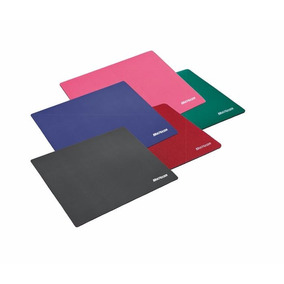 Mouse Pad Slim Lavável Cores Multilaser Ac027 Ac066 Unidade