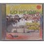 Nostalgia Llanera. Coleccion Lo Mejor. Cd Original Nuevo