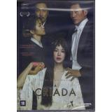 Dvd A Criada Original C/ Dublagem Lacrado Park Chan-wook
