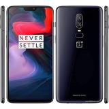 Celular Oneplus 6 A6000 64gb 6gb Ram Dual 2018 Promoção