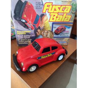 Fusca Bala Glasslite
