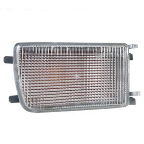Lanterna Dianteira Cristal Pisca Alerta Golf 94 Até 98 Model