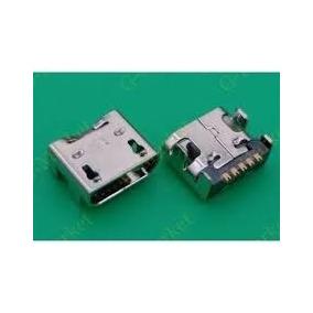 Conector Carga Sistemas Lg D157 D175f D295f E467f E465f E470