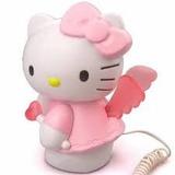 Hello Kitty Teléfono Con Cable Colección Sanrio Phone Kawaii