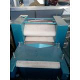 Maquina Formadora De Pan Con Sacapunta Industrial
