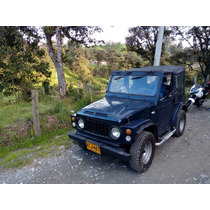 Suzuki Lj 80 Medellin