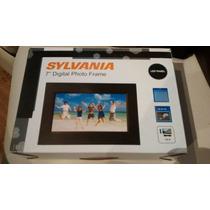 Portarretratos Digital Sylvania 7