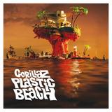 Gorillaz - Plastic Beach (vinilo Doble)