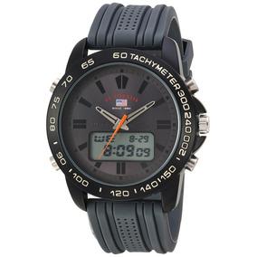 Reloj Lafayette Polo Quartz - Relojes de Hombres en Mercado Libre Chile 423663d72039