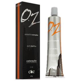 Oz Color 60gr - Goz Cosmeticos - Goz Coloração