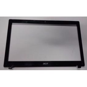 Carcaça Moldura Da Tela Acer Aspire Amd 5252 V496 Original