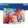 Televisor Bgh 65 Pulgadas 4k 3d Ultra Hd Led Uhd Smart