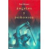 Ángeles Y Demonios Dan Brown / Mallbits