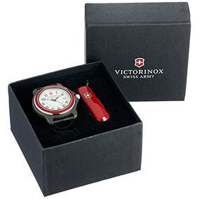 Victorinox Hombre Original Reloj Xl Con Cuchillo De Ejérci