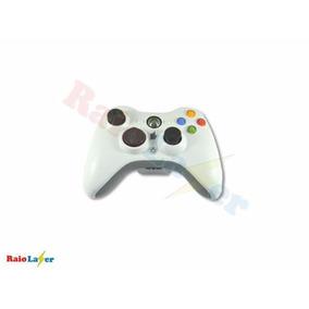 Controle Xbox 360 Sem Fio Wireless Microsoft Original