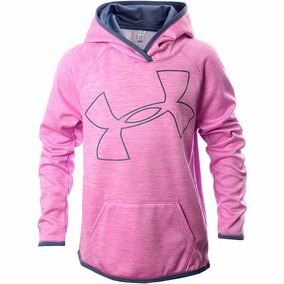 Sudadera Storm Fleece Novelty Niña Under Armour Ua1676