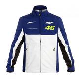 Jaqueta Rossi 46 Yamaha Equipe ! Impermeável !!