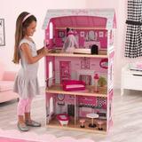 Niño Jesús Barbie Casa De Muñecas