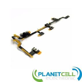 Flex Encendido, Volumen, Silencio Apple Ipad 2 - Planetcell.