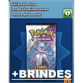 Lendas Luminescentes / Shining Legends Pokemon Tcg Online