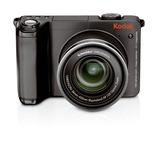 Cámara Digital Kodak Easyshare Z8612is 8.1 Mp Con Zoom ...