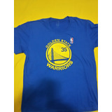 Camisa Nba Oficial Golden State Warriors Durant #35 Gg