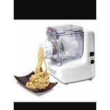 Pasta Maker Maquina Electrica Para Hacer Pasta Y Salchichas