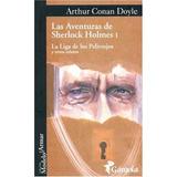 Libro 1. Las Aventuras De Sherlock Holmes De Arthur Conan Do