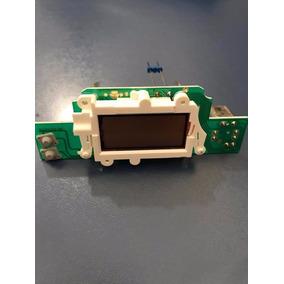 Relógio Digital Santana/quantum 9193 3259192051 Original