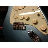 Stratocaster American Deluxe Plus Msi