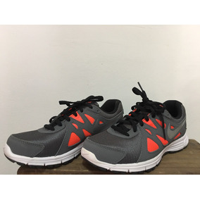 Zapatillas Running Nike Color Plateado en Oeste en