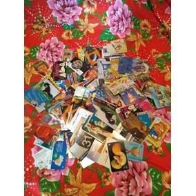 Lote 575 Cartões Telefônicos Antigos