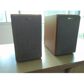 Bocinas Sony Ss-ccp1 - Envío Grátis